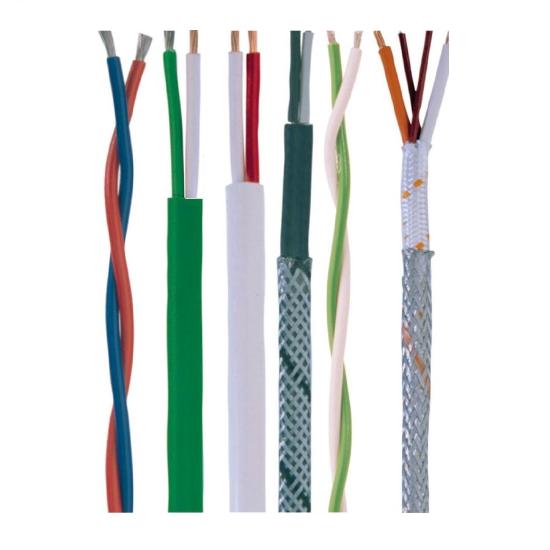 Kompenzacijski kabli, izravnalni kabli, kabli za termoelemente
